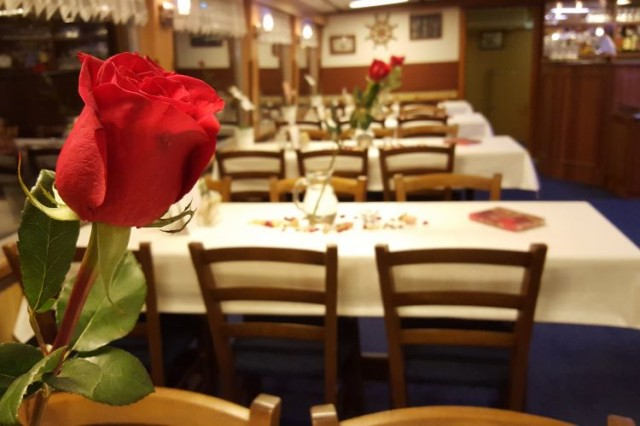 Valentine's Day Cruise with dinner and live music - 14/2 2020