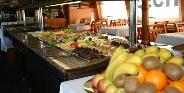 Lunch Cruise until 24.11.2021