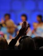 Semináře a schůzky