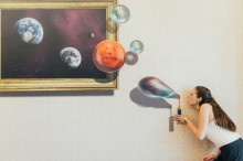 Illuzion Art Museum