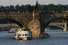 Moravia - Charles bridge