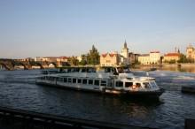 Cruise on Moravia