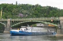 Európé - Cechův Bridge