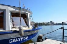 Calypso - embankment