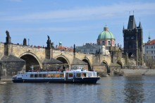Sweet Prague Cruise