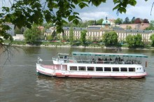 Czech Boat - Straka academy
