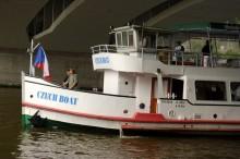 Czech Boat