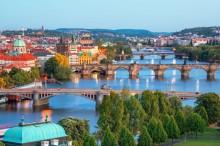 Romantická Praha