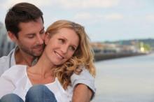 Romantika na lodi