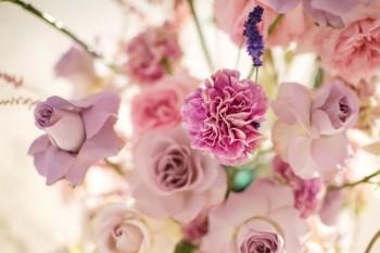 Květinová dekoracce